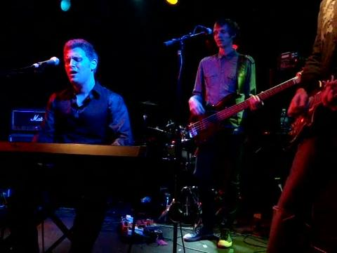 Don't Stop Believin' by Journey - David Baron Live @ The Viper Room (SOLD OUT!!), by David Baron on OurStage