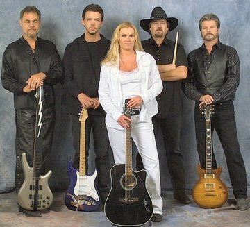 Blackheart, by Krisy Thompson Band on OurStage