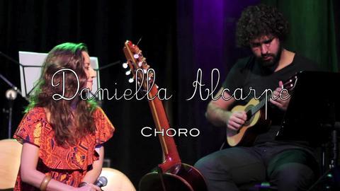 Choro, by Daniella Alcarpe on OurStage