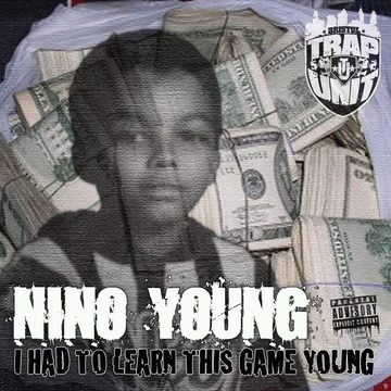 Get Up In That water, by Nino Young on OurStage