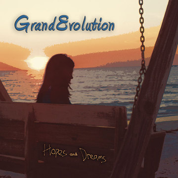 When There's Nothing Left, by GrandEvolution on OurStage