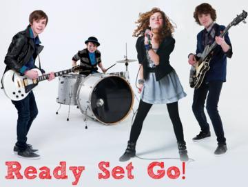 Already Gone, by readysetgoband on OurStage
