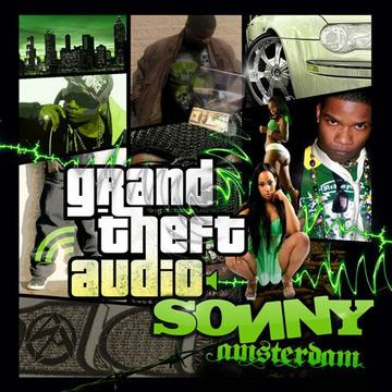 Sonny Amsterdam - Cindy (I Love Her), by Sonny Amsterdam on OurStage