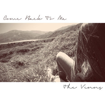 Come Back To Me, by The Venns on OurStage