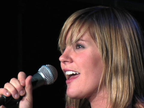 Grace Potter on Vocal Remedies, by OurStage Productions on OurStage