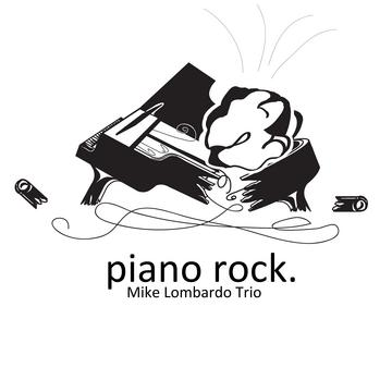 If I Say (Let Go), by Mike Lombardo Trio on OurStage
