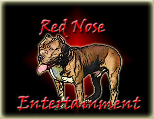 PURE EVIL, by rednoseent on OurStage