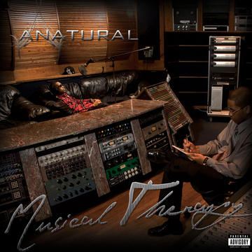 Keep Grindin- ANatural ft Mo Brown, by ANatural on OurStage
