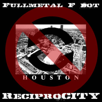 ReciproCITY (feat. Bluu Suede), by Fullmetal F dot on OurStage