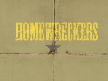 I'm Not a Rebel, by Homewreckers on OurStage
