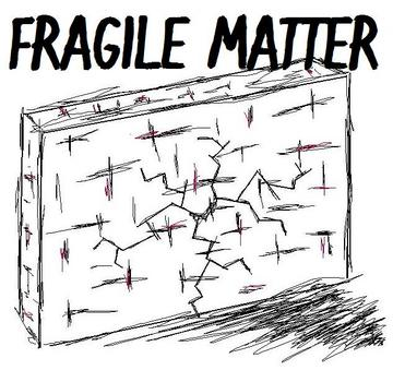 Sometimes Its Better, by Fragile Matter on OurStage