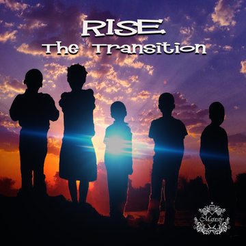 RISE, by MAJXSTY on OurStage