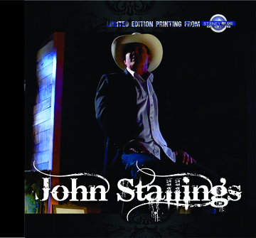 Should Have Been Me  John Stallings, by John Stallings on OurStage