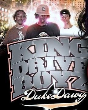 King Drive Boyz, by King Drive Boyz on OurStage