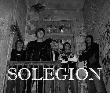 Lord of All, by Solegion on OurStage