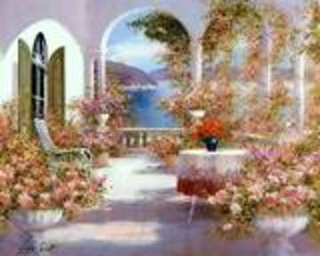 """""""Garden Of Hope"""", by John """"Keoni"""" Morris on OurStage"""