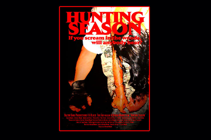 Hunting Season Extended Trailer, by nwrann on OurStage