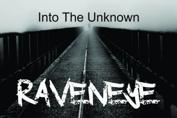 Into The Unknown, by Raveneyemusic on OurStage