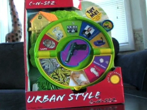 Urban Style C-n-Sez, by Keith Hanshaw on OurStage