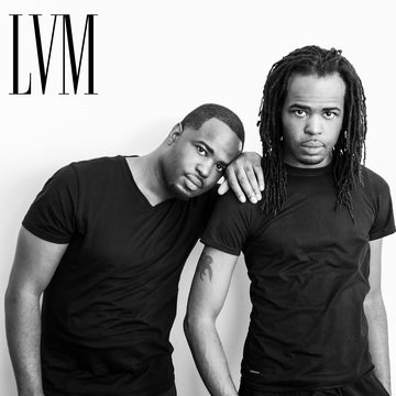 Live 4 The Moment, by LVM on OurStage