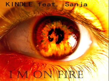I`m on fire, by Kindle on OurStage