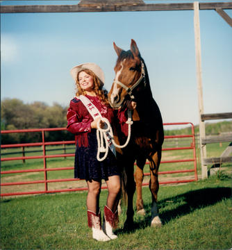 Some Dreams are made to come true, by Annie Malone Sweetheart of Country Gospel on OurStage