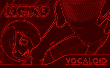 [VOCALOID MEIKO] CRUSH THE DEVIL (IN MY BRAIN) / Ingrish lyrics version , by td on OurStage