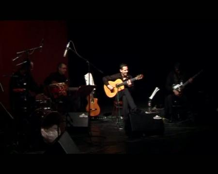 SALSALATA - LIVE!, by Six Strings and a Piece of Wood on OurStage