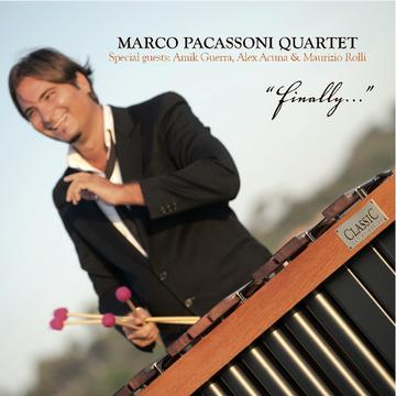 Marimbossa, by Marco Pacassoni on OurStage