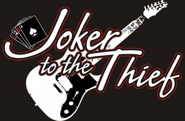 Knock You Down, by Joker to the Thief on OurStage