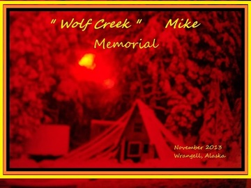 Wolf Creek Mike Memorial, by SAULT on OurStage