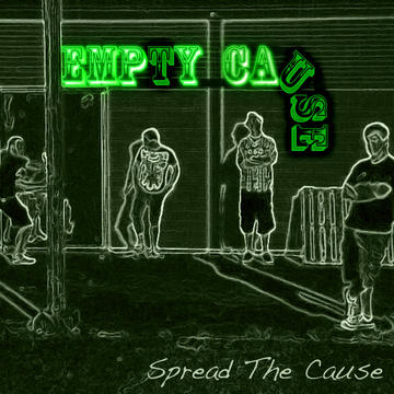 Beside Myself, by Empty Cause on OurStage