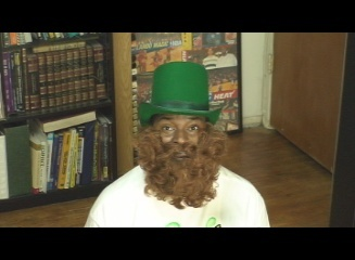 Saint Patricks Day Leprechaun ( David Spates ) , by davidspates on OurStage