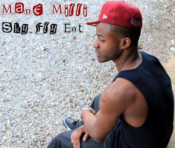 Going Dumb, by Mane Milli feat. Cap 1 on OurStage