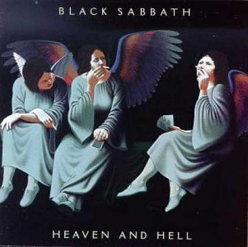 Heaven and Hell (Black Sabbath), by Stone Cross on OurStage