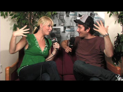 Matt Nathanson: Exclusive Interview, by OurStage Productions on OurStage