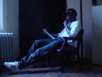 """Bended Knee, by """"E"""" The R&B Hip-Hop Rockstar on OurStage"""