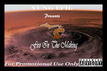 Venting (freestyle), by YungEFIL on OurStage