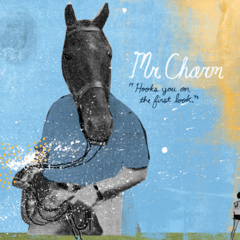 Mr. Charm, by Mason Proper on OurStage