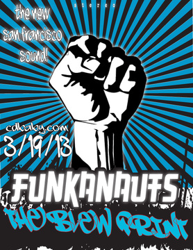 music after disco, by Funkanauts on OurStage