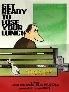 Flock Off, by toonguy308 on OurStage