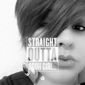 Oooh Girl, by CEDD on OurStage