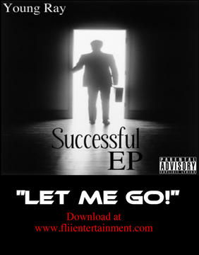Let me go, by Young Ray on OurStage