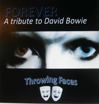 FOREVER, by THROWING FACES on OurStage