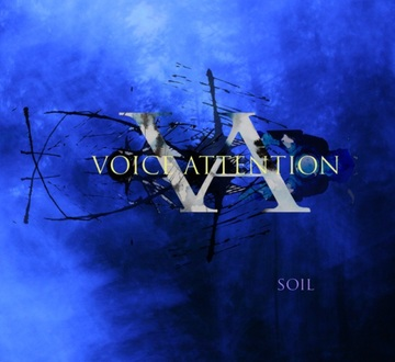 Frozen Ground, by Voice Attention on OurStage