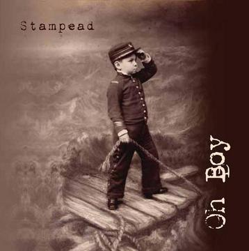 Oh Boy, by Stampead on OurStage