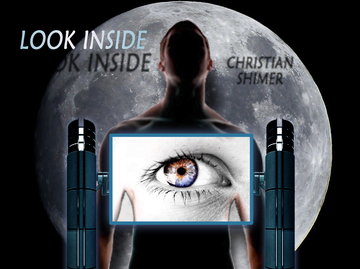 Look Inside, by Xcentric on OurStage