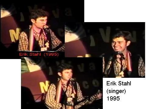 Olivama, song, Erik Stahl (singer), by ERIK STAHL on OurStage