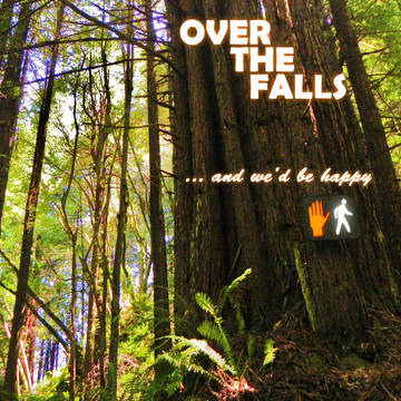 Ninefingers , by Over The Falls on OurStage