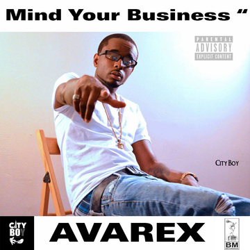 MINDIN MY BUSINESS, by AVA on OurStage